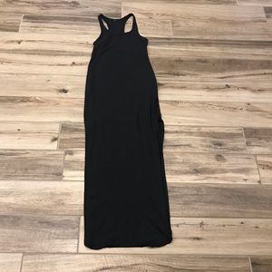 Lululemon Maxi Dress